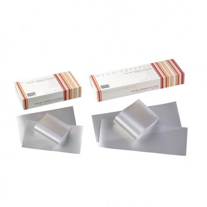 Papier à mèches Mèch\'express - 20 cm