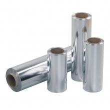 Papier aluminium - 20 cm