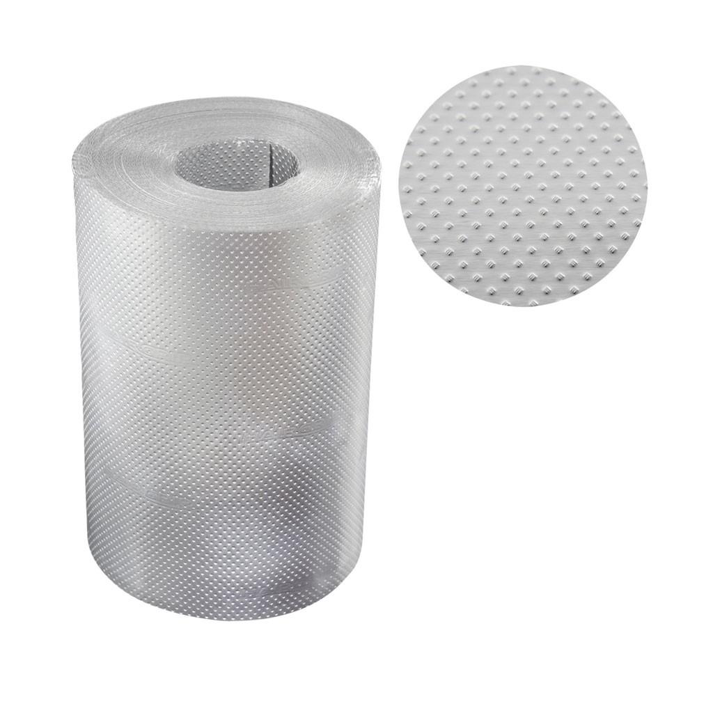 Papier aluminium Hair Grip