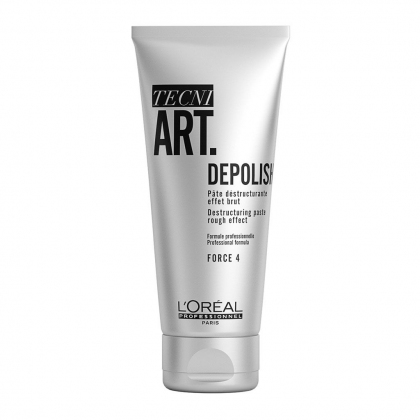 Pâte destructurante Depolish Tecni.Art - L\'Oréal Professionnel - 100 ml