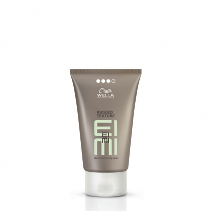 Pâte texturisante à finition mate Rugged Texture EIMI - Wella Professionals - 75 ml