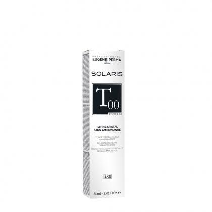 Patine T00 Solaris - Eugène Perma Professionnel - 60 ml