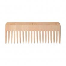 Peigne Afro en bambou - Sibel