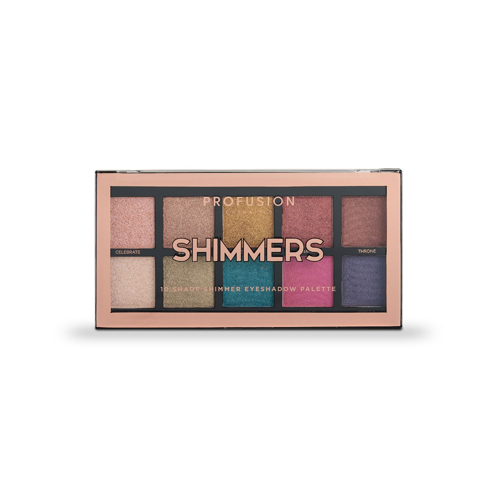 Platette Shimmers