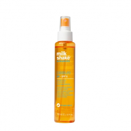 Pleasure Oil SPF 6 Sun & More - Milk_Shake -  140 ml