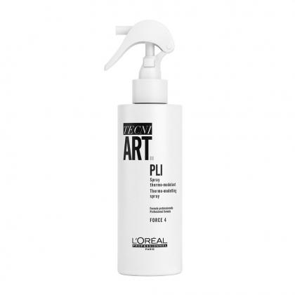 Pli Shaper Spray thermo-modelant Tecni.Art - L\'Oréal Professionnel - 190 ml