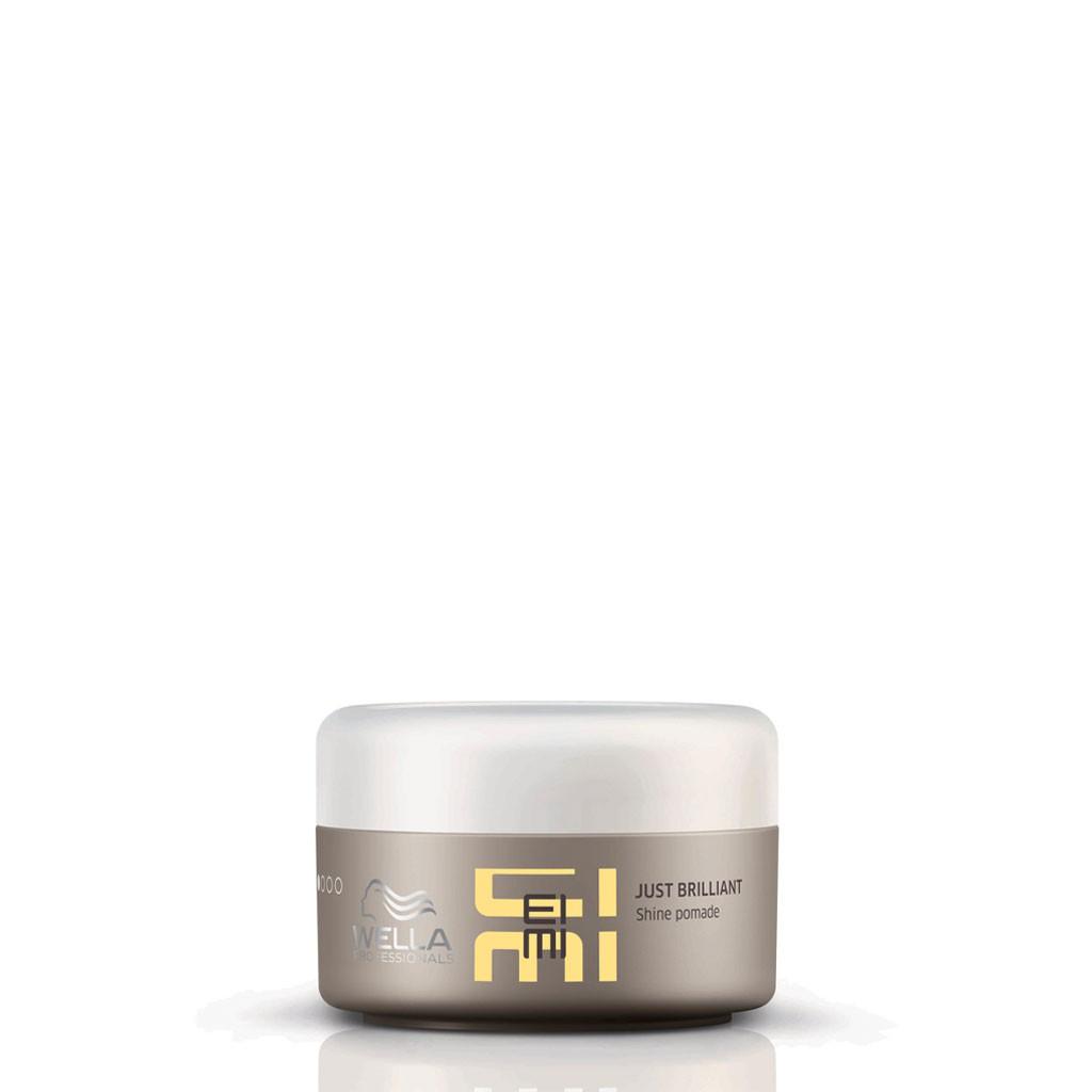 Pommade brillante Just Brillant EIMI - Wella Professionals - 75 ml