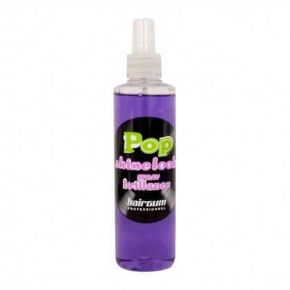 Pop Shine Look Spray Brillance