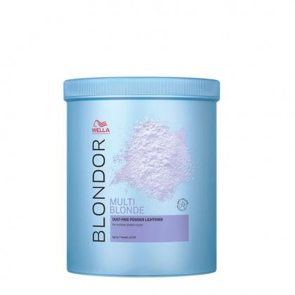Poudre décolorante Multi Blonde Blondor - Wella Professionals - 800 gr