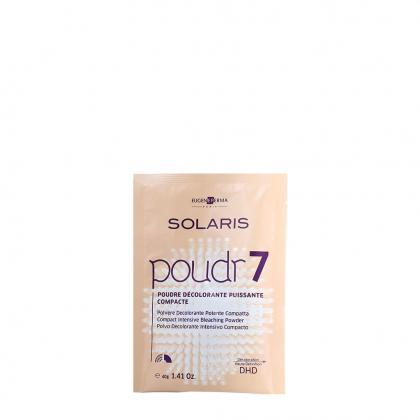 Poudre décolorante Solaris - Eugène Perma Professionnel - 40 gr