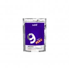 Poudre Décolorante Subtil Blond - 9 tons Plex