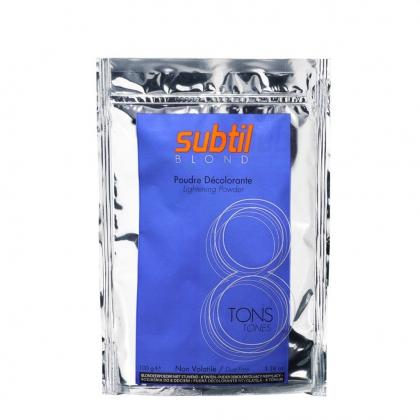 Poudre Décolorante Subtil Blond - Subtil - 100 gr