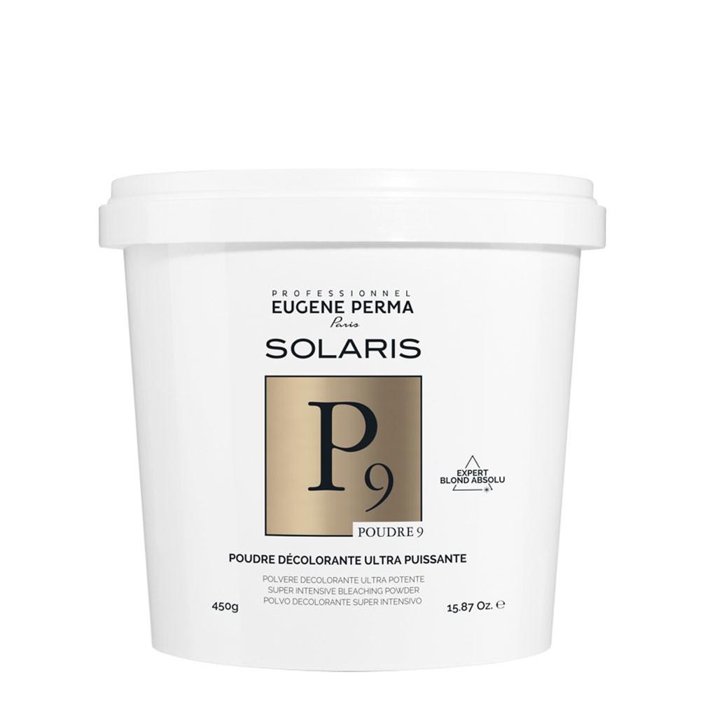 Poudre P9 Solaris - Eugène Perma Professionnel - 450 gr