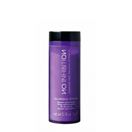 Poudre volumisante - No Inhibition - 5 gr