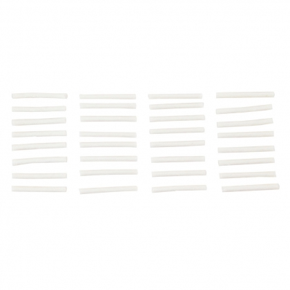Recharge 32 bigoudis moyen modèle
