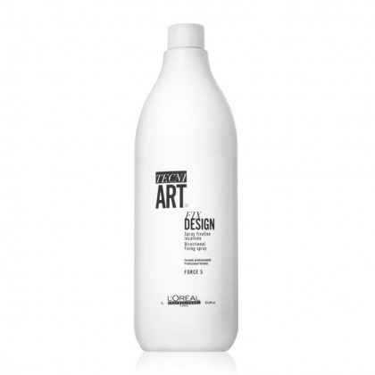 Recharge pour spray Fix Design Tecni.Art - L\'Oréal Professionnel - 1 L