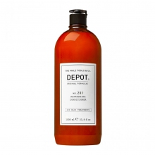 Refreshing Conditioner No. 201 - Depot - 1 L