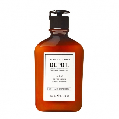 Refreshing Conditioner No. 201 - Depot - 250 ml
