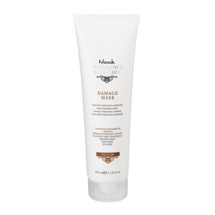 Repair Damage Mask Difference Hair Care - Nook - 300 ml