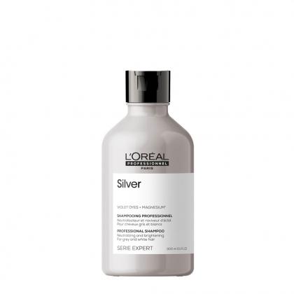 SE21 SILVER SH 300ML