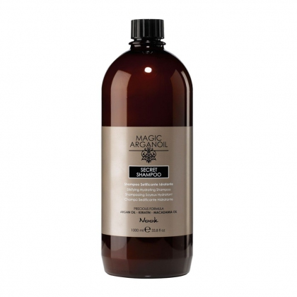 Secret Shampoo Magic Arganoil - Nook - 1 L