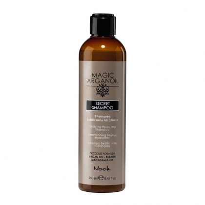 Secret Shampoo Magic Arganoil - Nook - 250 ml