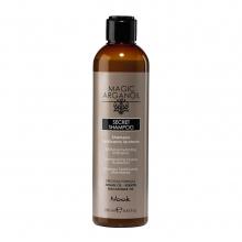 Secret Shampoo Magic Arganoil - Nook - 250 ml