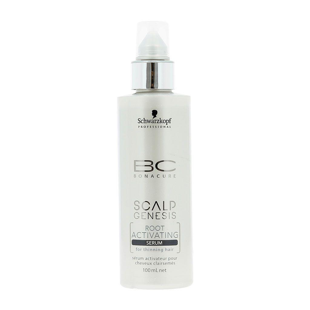 Sérum activateur BC Scalp Genesis - Schwarzkopf Professional - 100 ml