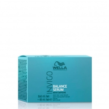 Sérum Balance Invigo - Wella Professionals - 8 x 6 ml
