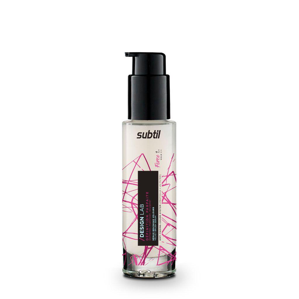 Sérum Brushing Velours Design Lab - Subtil - 45 ml