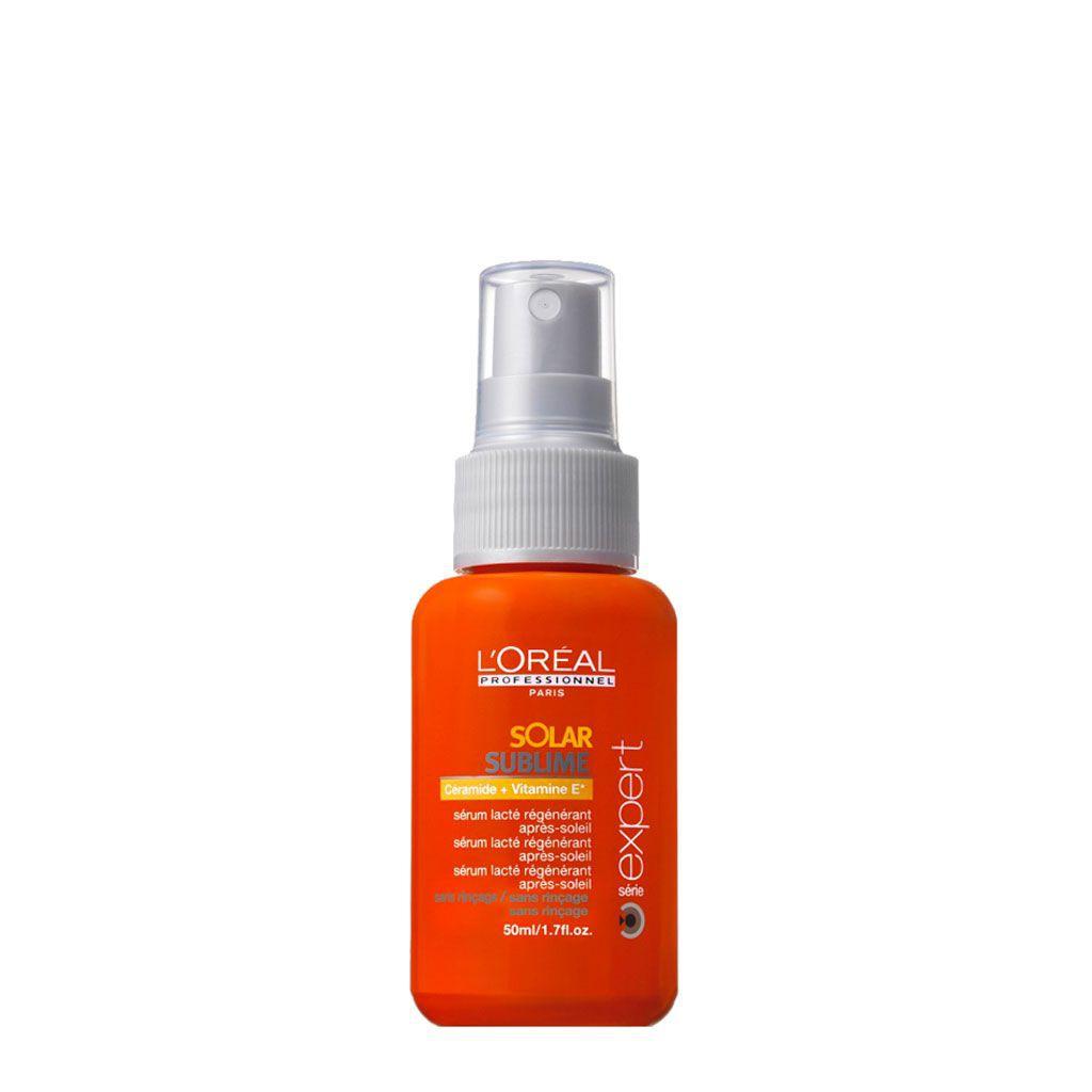 Sérum Solar Sublime Série Expert - L\'Oréal Professionnel - 50 ml