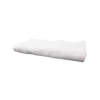 Serviette blanche 30 x 50 cm