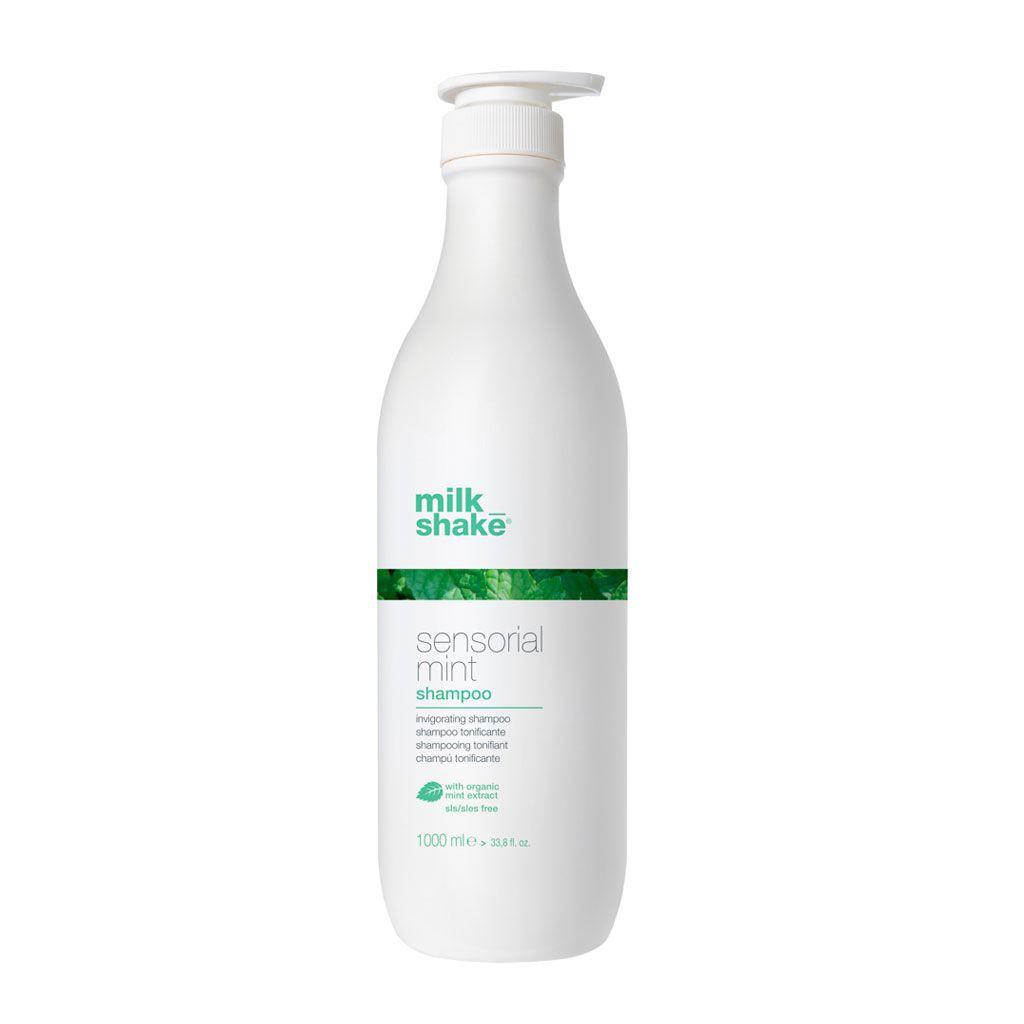 Shampoo Sensorial Mint - Milk_Shake -  1 L