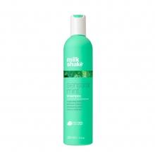 Shampoo Sensorial Mint - Milk_Shake -  300 ml