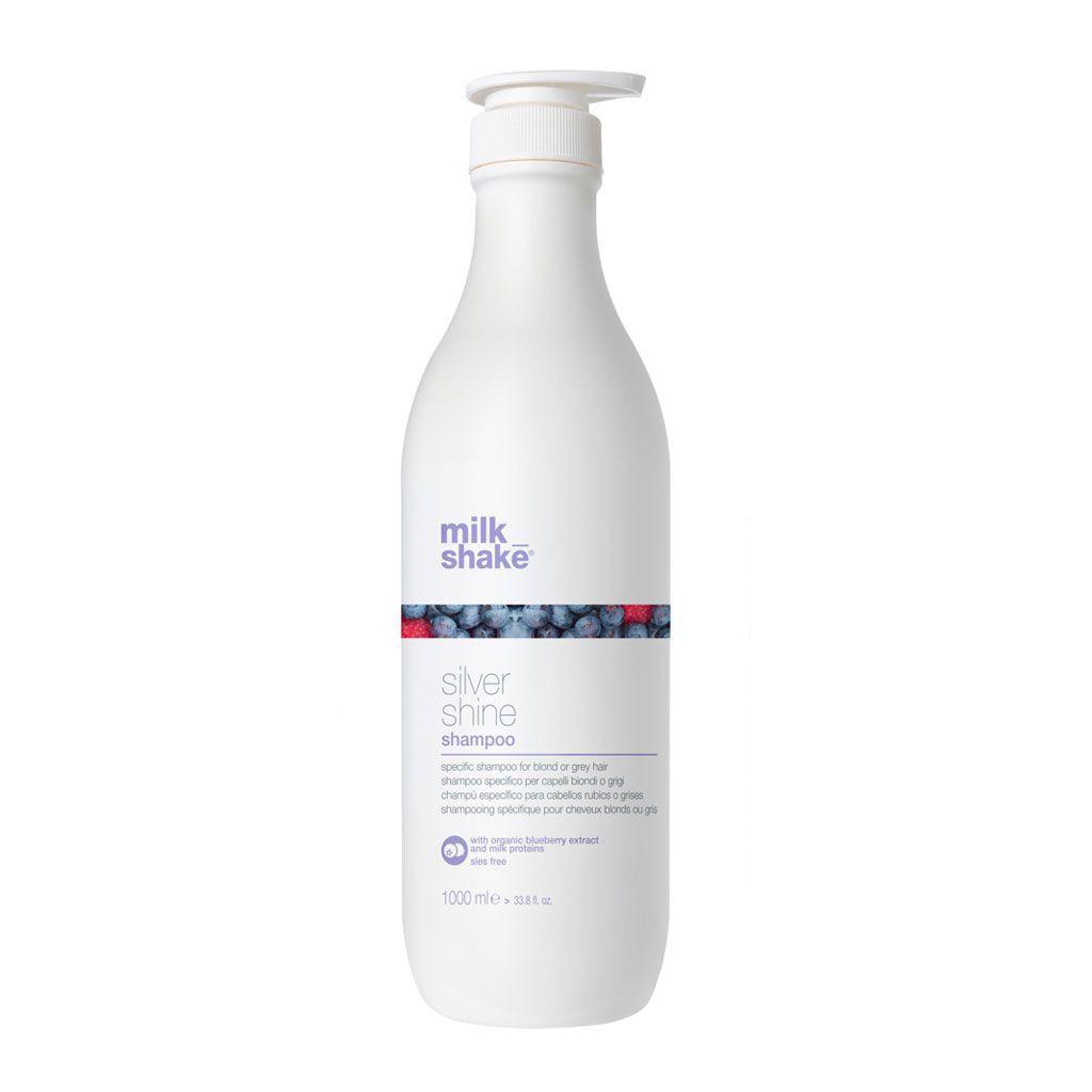 Shampoo Silver Shine - Milk_Shake -  1 L