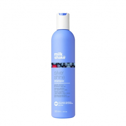 Shampoo Silver Shine - Milk_Shake -  300 ml