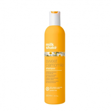 Shampoo Sweet Camomile - Milk_Shake -  300 ml