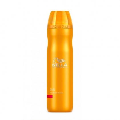 Shampooing 2 en 1 Sun Care - Wella Professionals - 250 ml