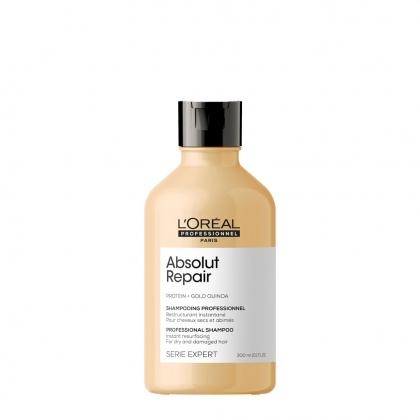 Shampooing Absolut Repair Série Expert