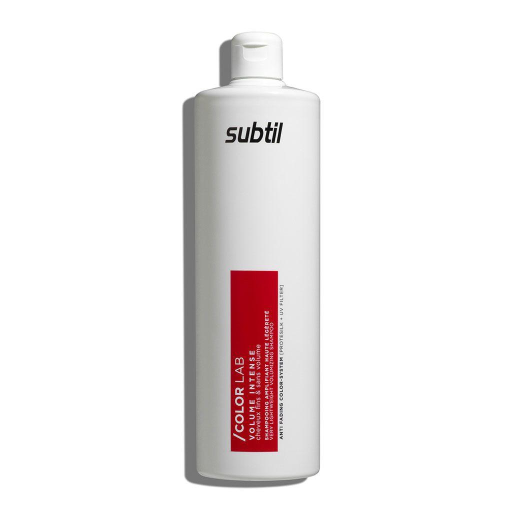 Shampooing amplifiant haute légèreté Volume Intense Color Lab - Subtil - 1 L