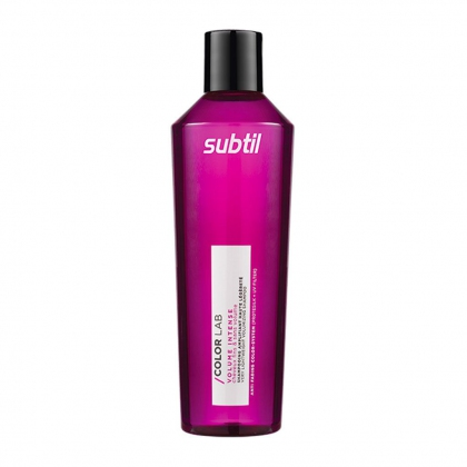 Shampooing amplifiant haute légèreté Volume Intense Color Lab - Subtil - 300 ml