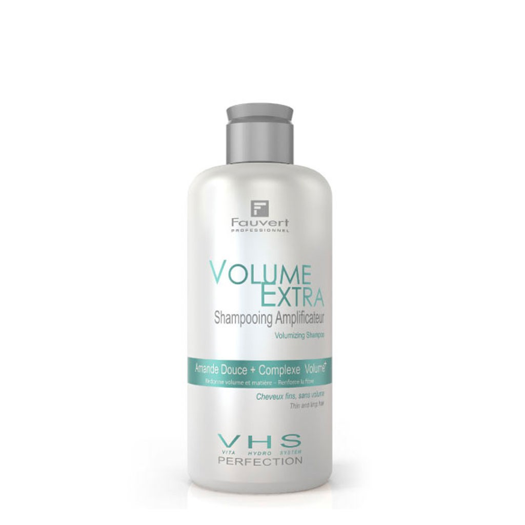 Shampooing Amplificateur Volume Extra VHS