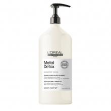 Shampooing Anti-Métal Metal Detox