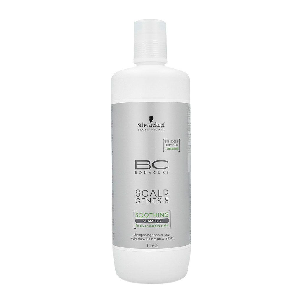 Shampooing apaisant Scalp Genesis - Schwarzkopf Professional - 1 L