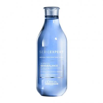 Shampooing apaisant Sensi Balance Série Expert - L\'Oréal Professionnel - 300 ml