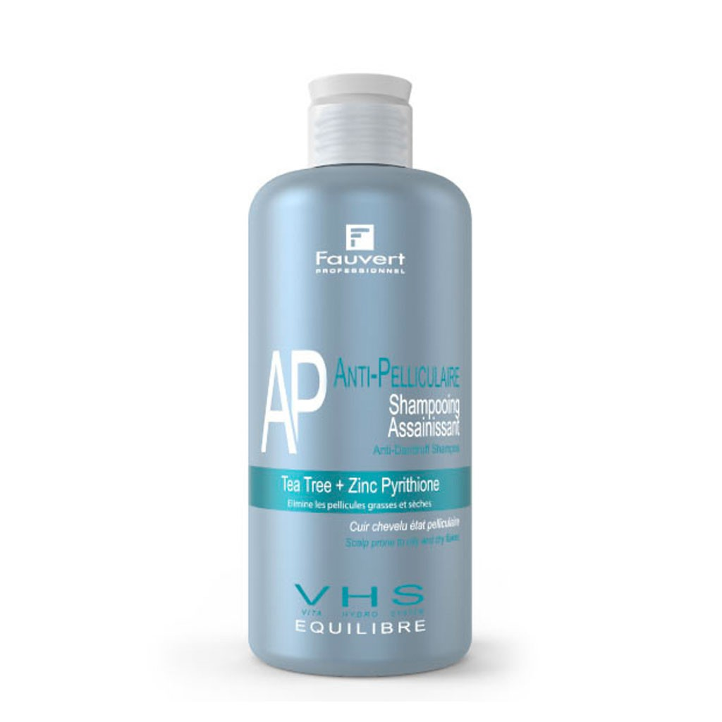 Shampooing Assainissant Anti-Pelliculaire VHS Equilibre
