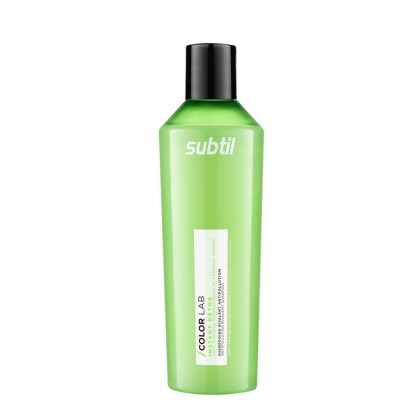 Shampooing Bivalent Antipollution Instant Détox Color Lab - Subtil - 300 ml