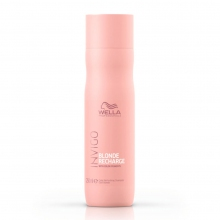 Shampooing Blonde Recharge Cool Blonde Invigo - Wella Professionals - 250 ml