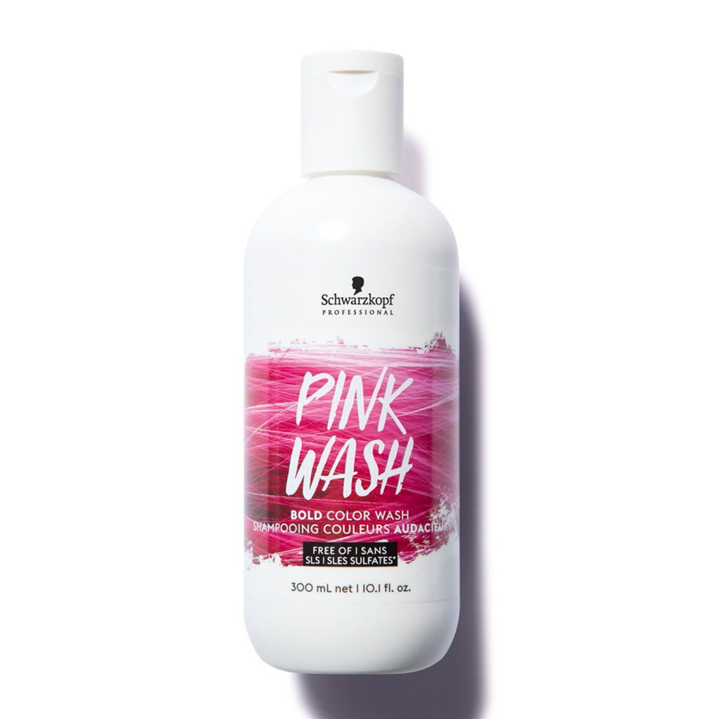 Shampooing Bold Color Wash - Schwarzkopf Professional - 300 ml