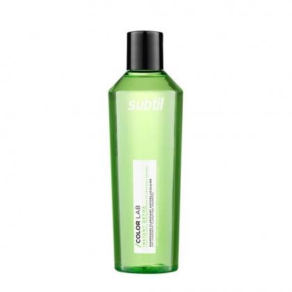 Shampooing Clarifiant Antipelliculaire Instant Détox Color Lab - Subtil - 300 ml